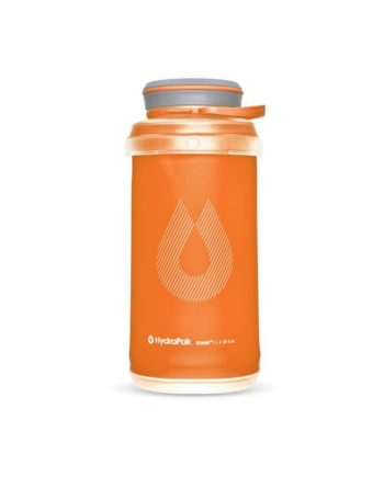 Hydrapak Ultralett Stashbottle 750Ml Mojaveorange Mojave Orange kjøper du på SQOOP outdoor (SQOOP.no)