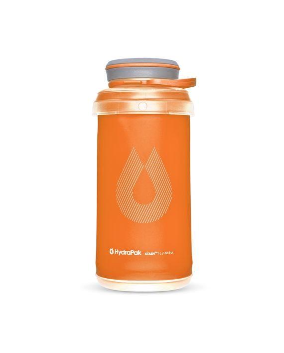 Hydrapak Ultralett Stashbottle 750Ml Mojaveorange Mojave Orange kjøper du på SQOOP outdoor (SQOOP.no)