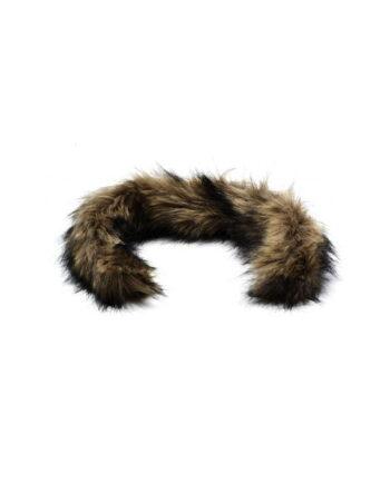 Fjällräven Pelskrage Arctic Fur (fuskpels)  kjøper du på SQOOP outdoor (SQOOP.no)