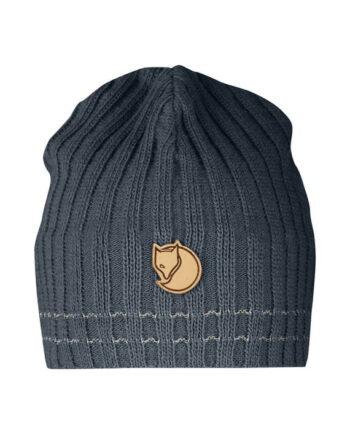 Fjällräven Lue Viso Hat GRAPHITE kjøper du på SQOOP outdoor (SQOOP.no)