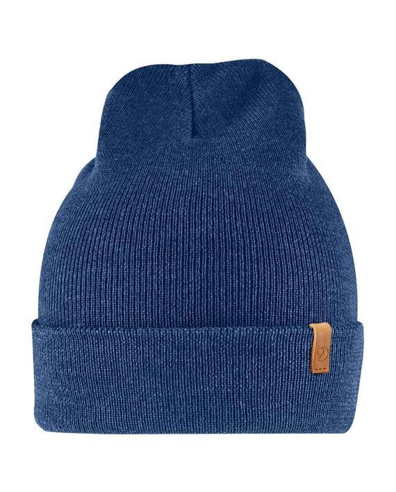 Fjällräven Classic Knit Hat lue Merinoull STORM kjøper du på SQOOP outdoor (SQOOP.no)