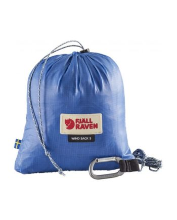 Fjällräven Wind Sack 3 UN BLUE kjøper du på SQOOP outdoor (SQOOP.no)