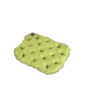 Sea To Summit UL oppblåsbar sittepute isolert 40 gram Green kjøper du på SQOOP outdoor (SQOOP.no)