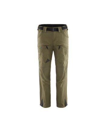 Klättermusen Gere 2.0 Pants Short W's kjøper du på SQOOP outdoor Norway - SQOOP.no