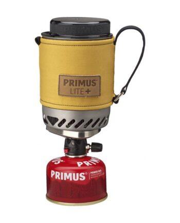 Primus Lite Plus Ochra  kjøper du på SQOOP outdoor (SQOOP.no)