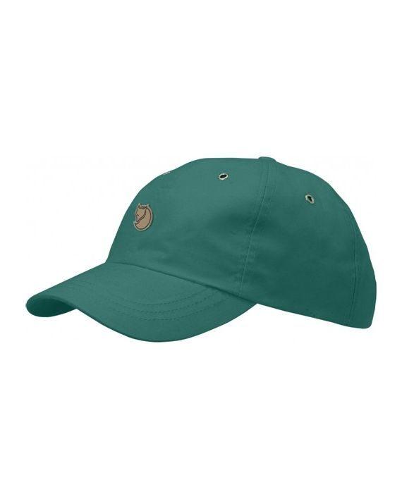 Fjällräven Helags Cap (Flere farger) COPPER GREEN kjøper du på SQOOP outdoor (SQOOP.no)