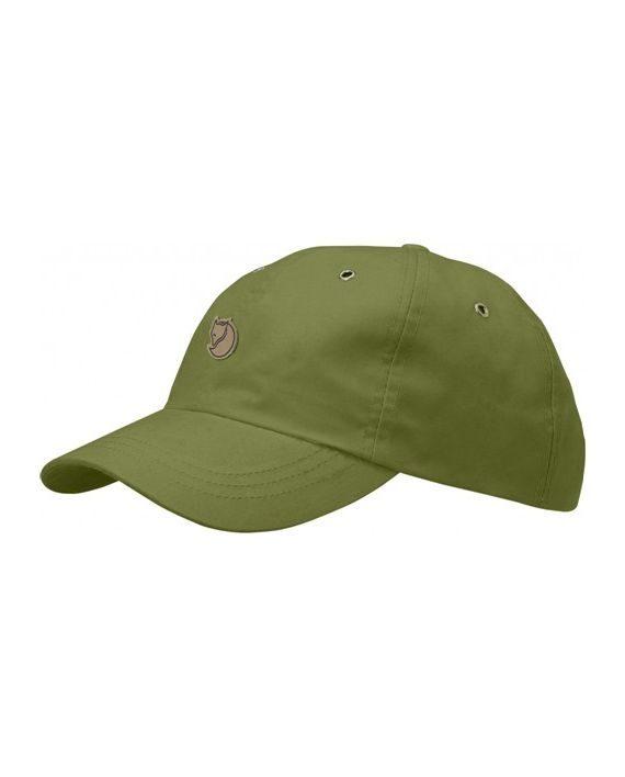 Fjällräven Helags Cap (Flere farger) AVOCADO kjøper du på SQOOP outdoor (SQOOP.no)