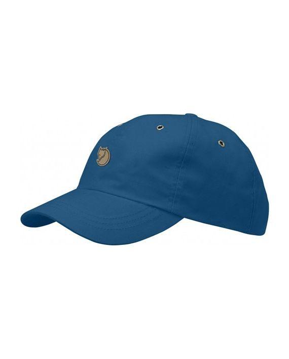 Fjällräven Helags Cap (Flere farger) LAKE BLUE kjøper du på SQOOP outdoor (SQOOP.no)
