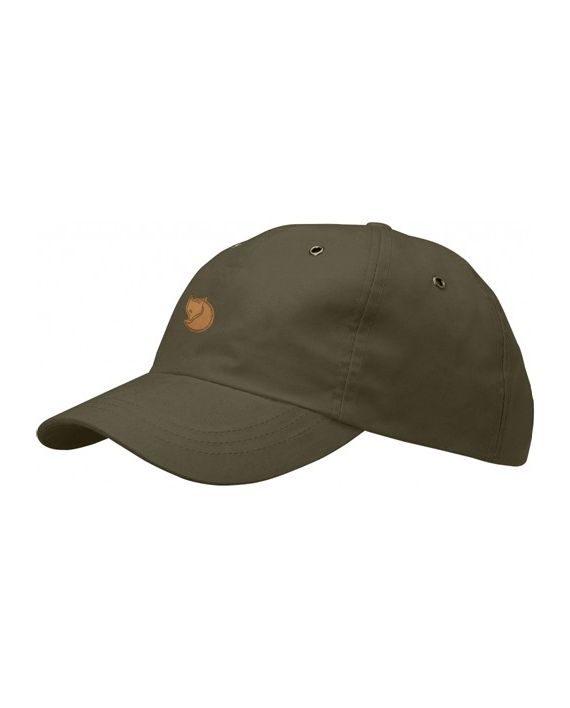 Fjällräven Helags Cap (Flere farger) DARK OLIVE kjøper du på SQOOP outdoor (SQOOP.no)
