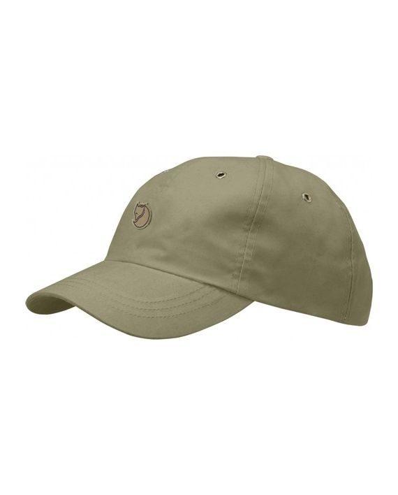 Fjällräven Helags Cap (Flere farger) LIGHT KHAKI kjøper du på SQOOP outdoor (SQOOP.no)