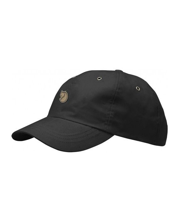 Fjällräven Helags Cap (Flere farger) DARK GREY kjøper du på SQOOP outdoor (SQOOP.no)