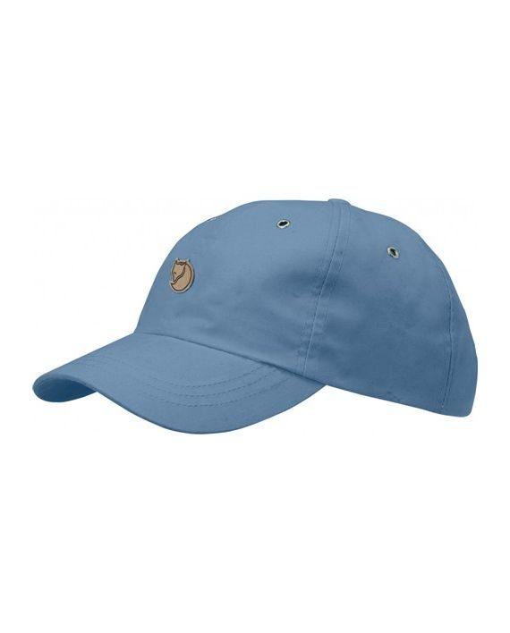 Fjällräven Helags Cap (Flere farger) BLUE RIDGE kjøper du på SQOOP outdoor (SQOOP.no)