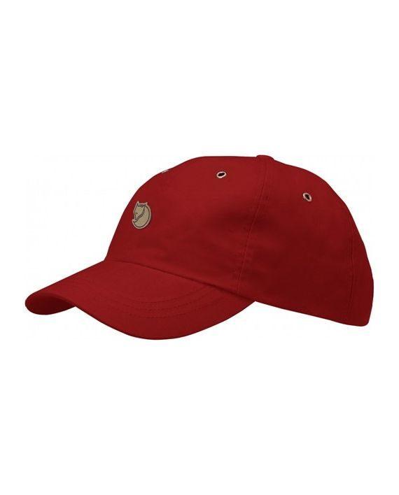 Fjällräven Helags Cap (Flere farger) LAVA kjøper du på SQOOP outdoor (SQOOP.no)