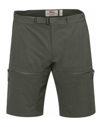 Fjällräven High Coast Hike Shorts M MOUNTAIN GREY kjøper du på SQOOP outdoor (SQOOP.no)