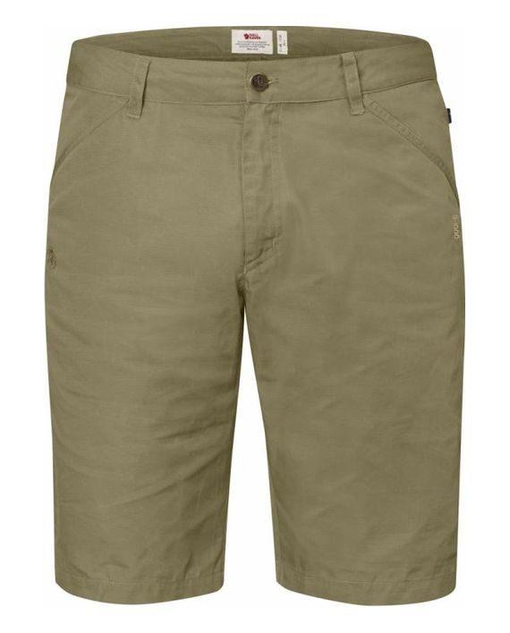 Fjällräven High Coast Shorts CORK kjøper du på SQOOP outdoor (SQOOP.no)
