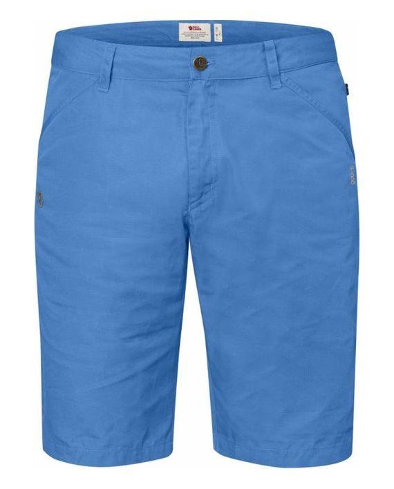 Fjällräven High Coast Shorts UN BLUE kjøper du på SQOOP outdoor (SQOOP.no)
