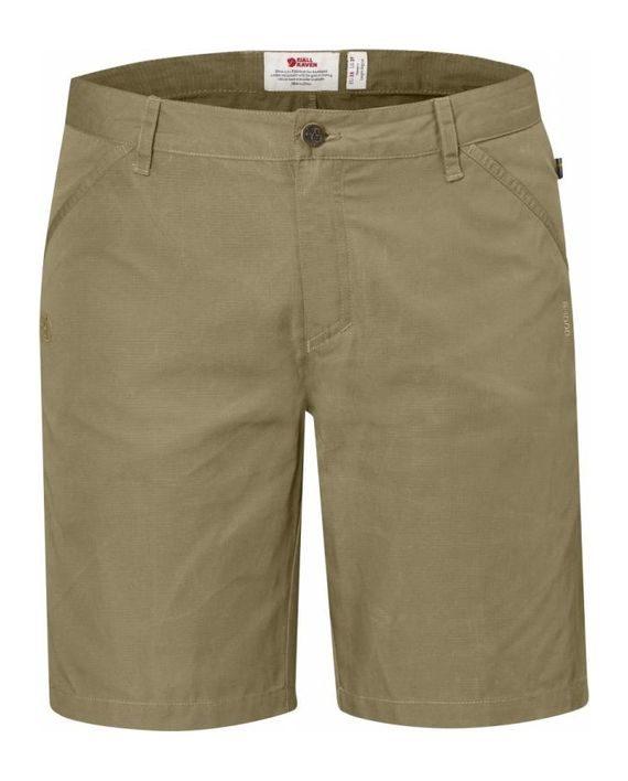 Fjällräven High Coast Shorts W CORK kjøper du på SQOOP outdoor (SQOOP.no)