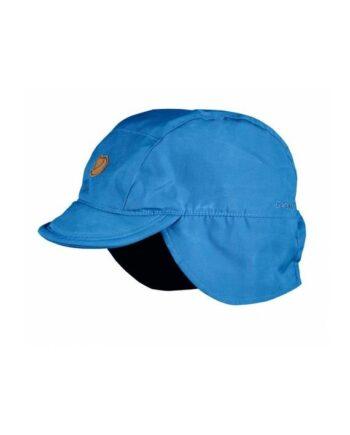 Fjällräven Singi Field Cap Lue (Flere farger) UN BLUE kjøper du på SQOOP outdoor (SQOOP.no)
