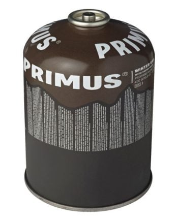 Primus Winter Gas 450g  kjøper du på SQOOP outdoor (SQOOP.no)
