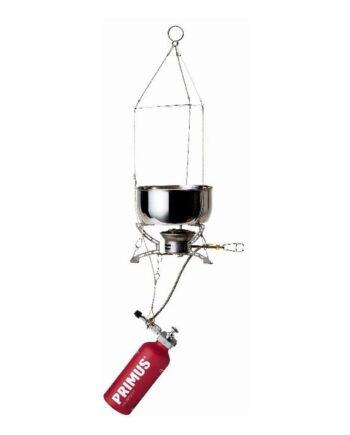 Primus Opphengssett Suspension Kit for 3Grid Stoves  kjøper du på SQOOP outdoor (SQOOP.no)