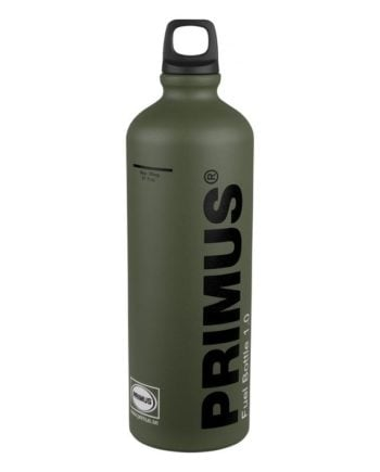 Primus Fuel Bottle 1.0L Green  kjøper du på SQOOP outdoor (SQOOP.no)