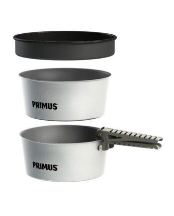 Primus Essential Pot Set 1.3L  kjøper du på SQOOP outdoor (SQOOP.no)