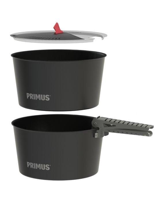 Primus LiTech Pot Set 2.3L  kjøper du på SQOOP outdoor (SQOOP.no)