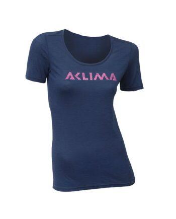 Aclima DoubleWool Jacket, Woman