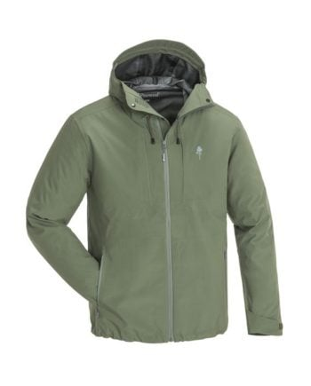 Pinewood jakker på SQOOP outdoor
