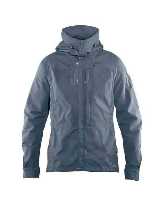 Fjällräven Keb Jacket M DUSK kjøper du på SQOOP outdoor (SQOOP.no)