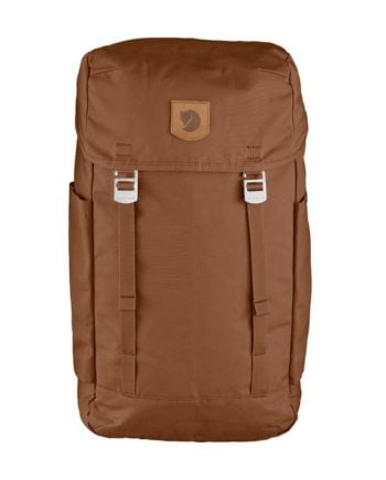 Fjällräven Greenland Top Large CHESTNUT kjøper du på SQOOP outdoor (SQOOP.no)