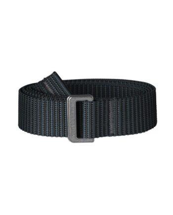 Fjällräven Striped Webbing Belt W BLACK-DUSK kjøper du på SQOOP outdoor (SQOOP.no)