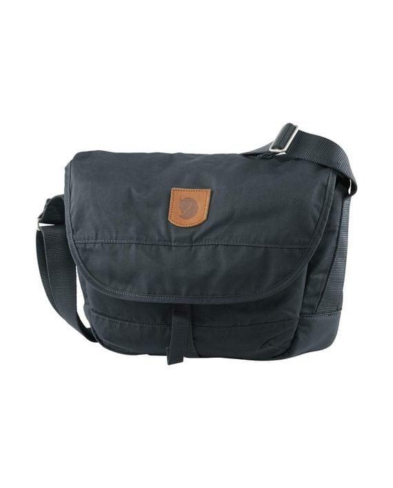 Fjällräven Greenland Shoulder Bag Small DUSK kjøper du på SQOOP outdoor (SQOOP.no)