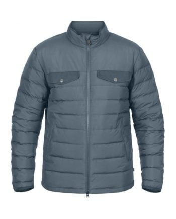 Fjällräven Greenland Down Liner Jacket M DUSK kjøper du på SQOOP outdoor (SQOOP.no)