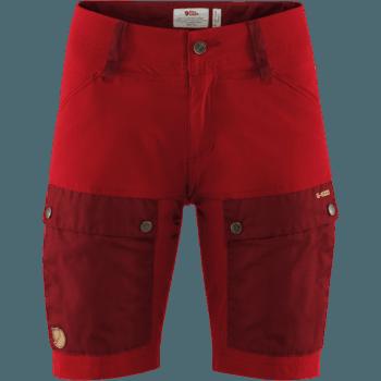 Fjällräven Keb Shorts W OX RED-LAVA kjøper du på SQOOP outdoor (SQOOP.no)