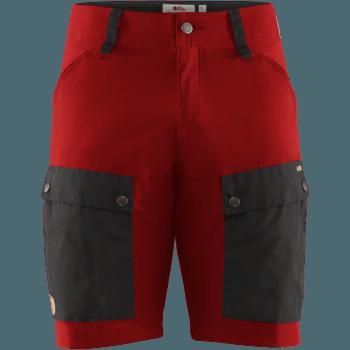 Fjällräven Keb Shorts M STONE GREY-LAVA kjøper du på SQOOP outdoor (SQOOP.no)