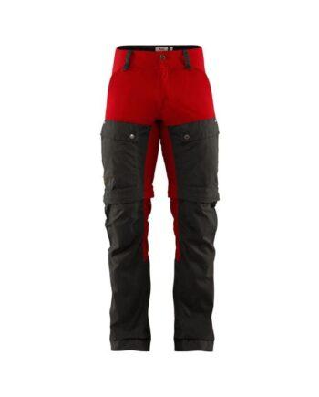 8b03448c Fjällräven Keb Gaiter Trousers M STONE GREY-LAVA kjøper du på SQOOP outdoor  (SQOOP