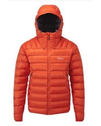 Rab Electron Jacket Oxide Oxide kjøper du på SQOOP outdoor (SQOOP.no)