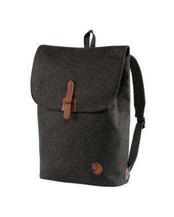 Fjällräven Norrvåge Foldsack GREY kjøper du på SQOOP outdoor (SQOOP.no)