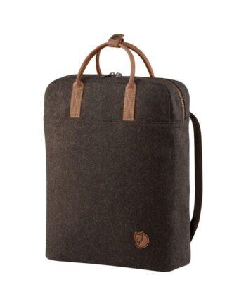 Fjällräven Norrvåge Briefpack BROWN kjøper du på SQOOP outdoor (SQOOP.no)