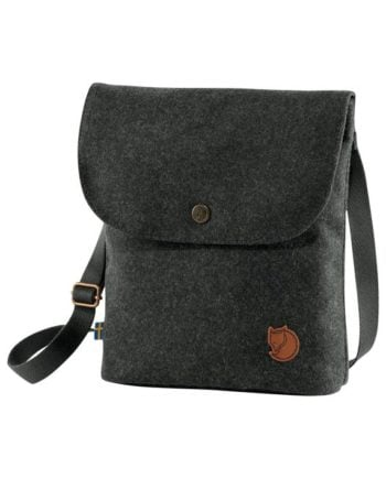 Fjällräven Norrvåge Pocket GREY kjøper du på SQOOP outdoor (SQOOP.no)
