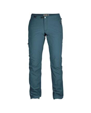 Fjällräven High Coast Trail Trousers W DUSK kjøper du på SQOOP outdoor (SQOOP.no)