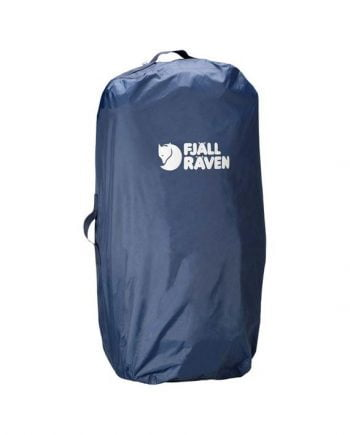 Fjällräven Flight Bag 70-85 NAVY kjøper du på SQOOP outdoor (SQOOP.no)
