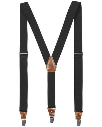Fjällräven Singi Clip Suspenders DARK GREY kjøper du på SQOOP outdoor (SQOOP.no)