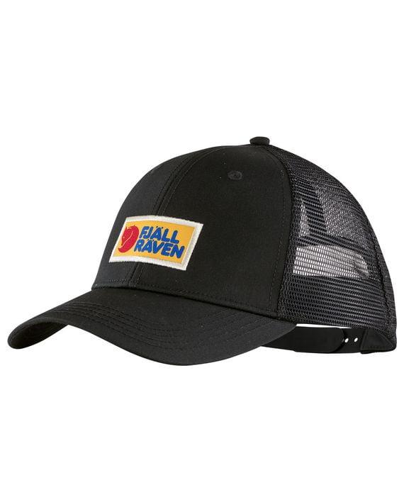 Fjällräven Vardag Långtradarkeps BLACK kjøper du på SQOOP outdoor (SQOOP.no)