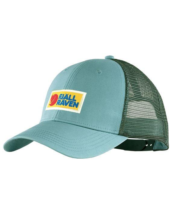 Fjällräven Vardag Långtradarkeps CLAY BLUE kjøper du på SQOOP outdoor (SQOOP.no)