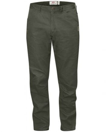 Fjällräven High Coast Trousers M Long MOUNTAIN GREY kjøper du på SQOOP outdoor (SQOOP.no)