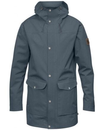 Fjällräven Greenland Eco-Shell Jacket M DUSK kjøper du på SQOOP outdoor (SQOOP.no)