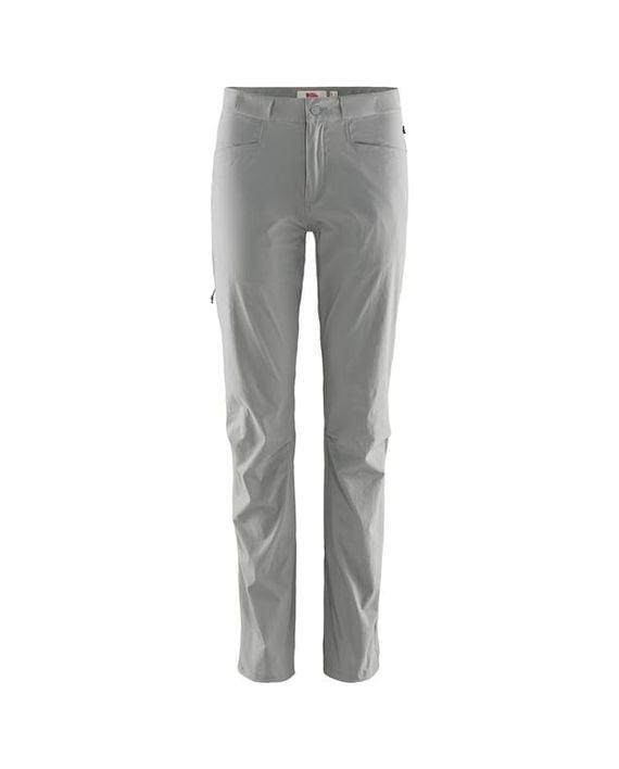 Fjällräven High Coast Lite Trousers W SHARK GREY kjøper du på SQOOP outdoor (SQOOP.no)