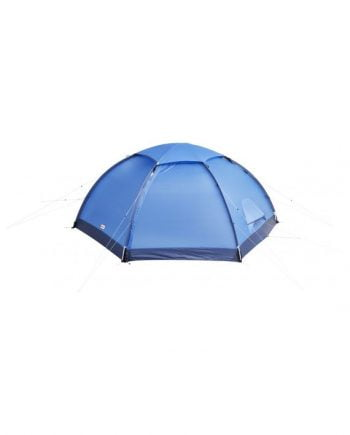 Fjällräven Kuppeltelt Abisko Dome 2 UN BLUE kjøper du på SQOOP outdoor (SQOOP.no)
